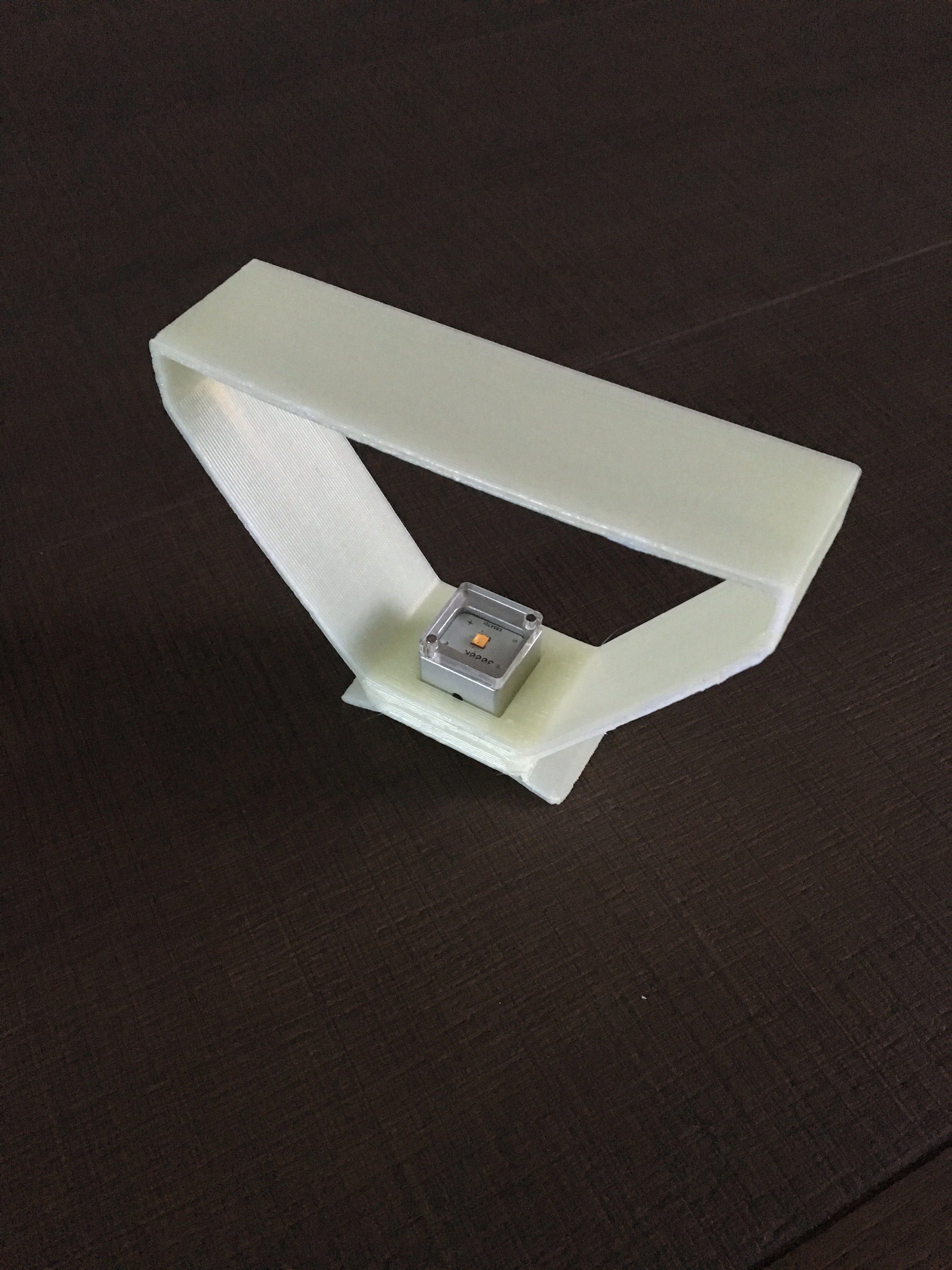 IMG_6731.jpg Download free STL file LED LIGHT • 3D printer model, Byctrldesign
