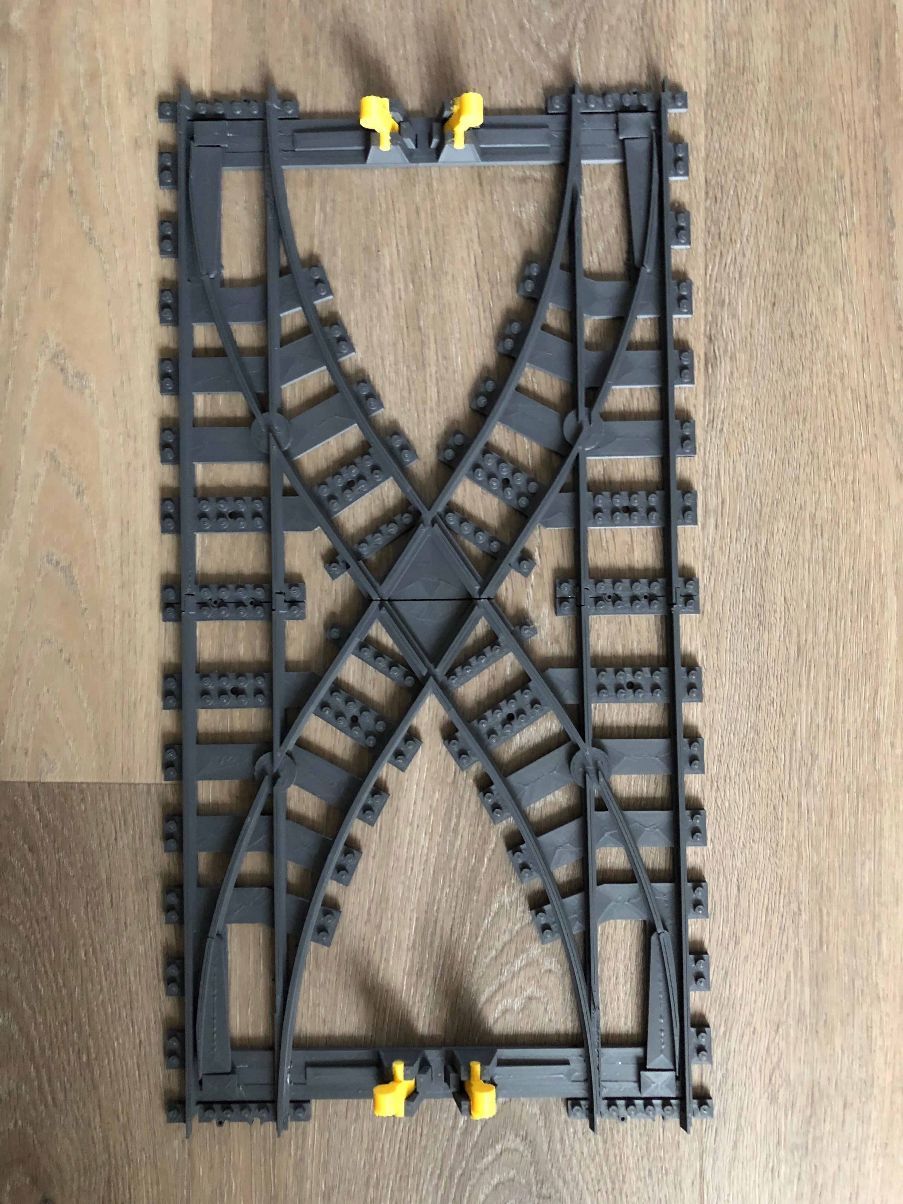 IMG_7630.jpg Télécharger fichier STL large train track switch • Modèle pour impression 3D, Byctrldesign