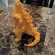 Modelos 3D ¡Godzilla! Sin apoyos!, Coltron