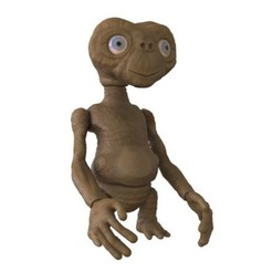 Download STL file E.T. (Action Figure) • 3D printer design, yoda3d