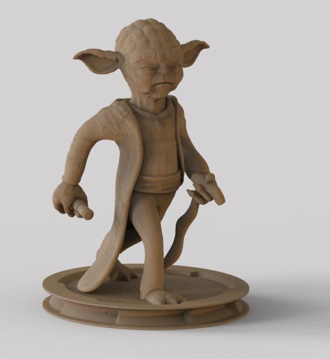 Yjpg.jpg Download STL file yoda Master • 3D printer model, yoda3d