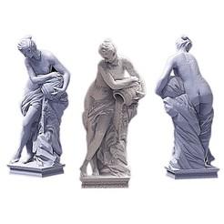statue2.jpg Download STL file Statue • 3D print template, yoda3d