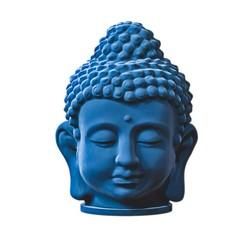 bd.jpg Download STL file Buddha • Model to 3D print, yoda3d