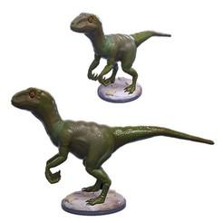 rpt3.jpg Download STL file Raptor • 3D printing template, yoda3d