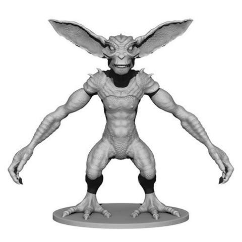 Download STL file gremlin + Gizmo • 3D print object, yoda3d