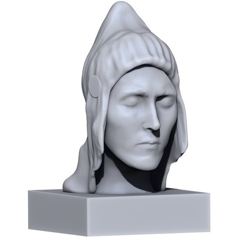 Download STL file mariana • Design to 3D print, yoda3d