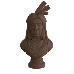Download 3D printer model Lakota, yoda3d