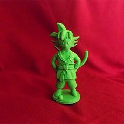 Download STL file sangoku • 3D print model, yoda3d