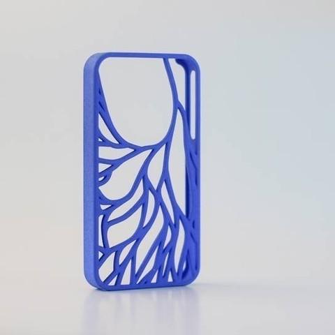 4.jpg Download STL file FRACTAL Cover • 3D printing template, Rotart