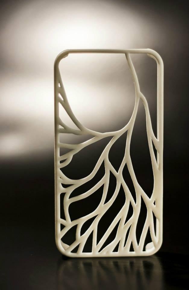 3.jpg Download STL file FRACTAL Cover • 3D printing template, Rotart