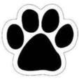 Paw dog.jpg Download free STL file Paw Dog • 3D print template, tresdealsur