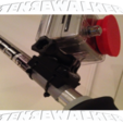 GoPro SkiPole - Mount small STL file, IntenseDef