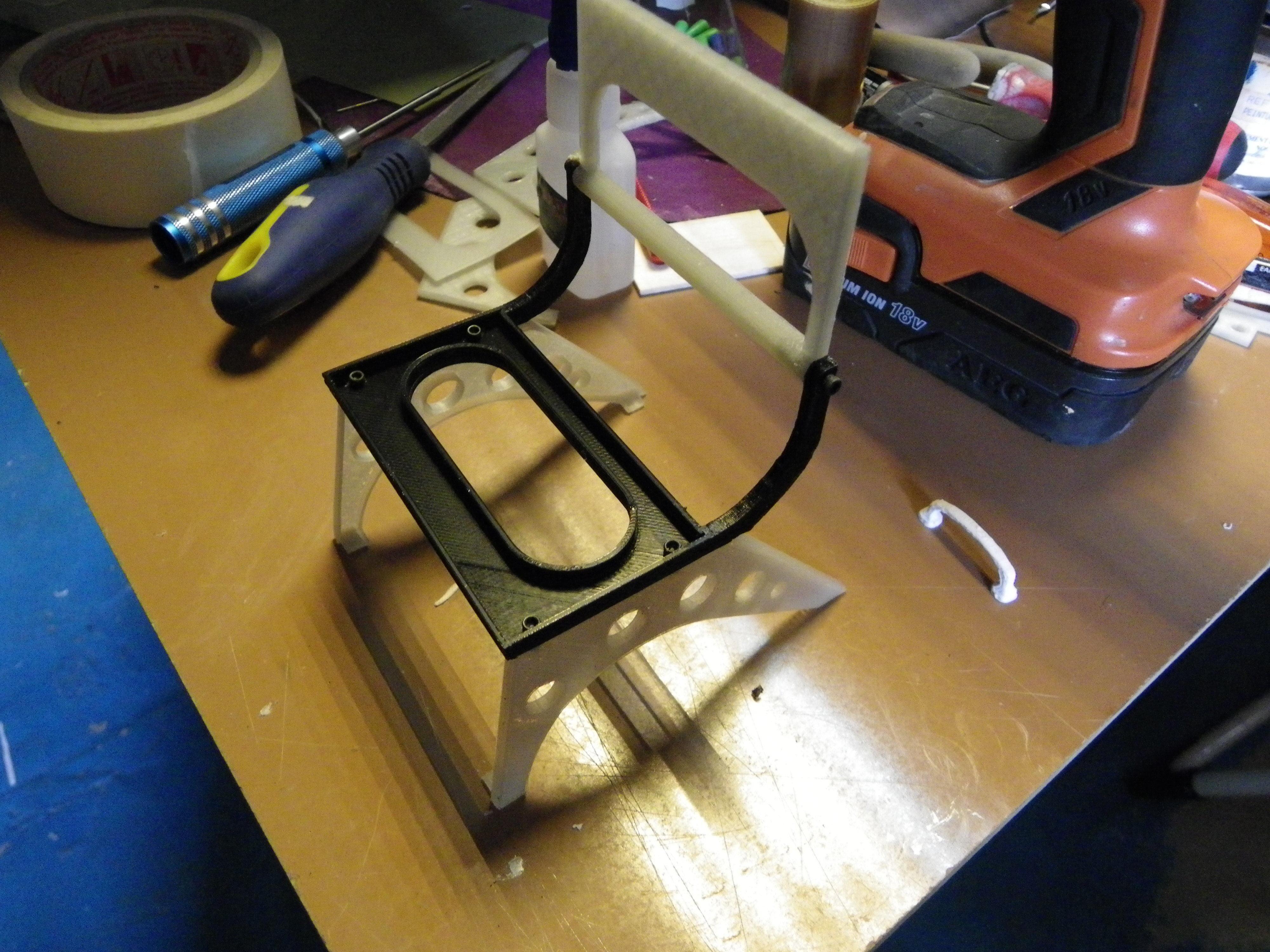 IMGP3352.JPG Download STL file rear seat for beaver 2.4m • 3D printer object, bucker