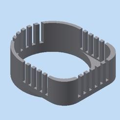 Download 3D print files aquarium replacement filter 30 l nano, bucker