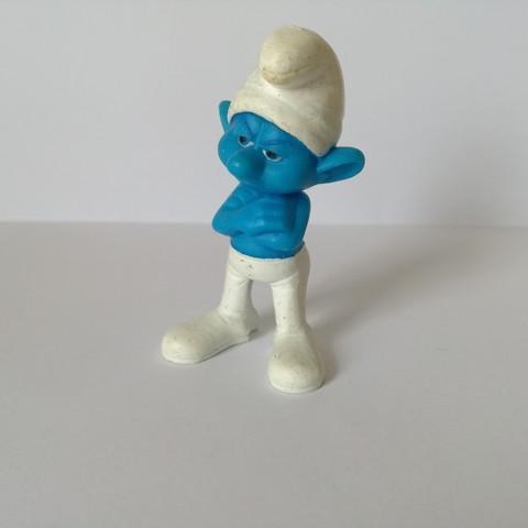 Download free OBJ file Shtrumph • Object to 3D print, Pegazepi