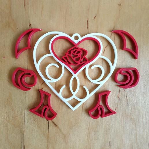 quilling_heart_4.jpg Télécharger fichier STL gratuit Coeur de Quilling imprimé en 3D • Modèle pour impression 3D, TanyaAkinora