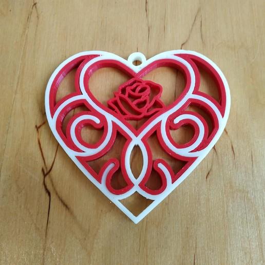 quilling_heart_2.jpg Télécharger fichier STL gratuit Coeur de Quilling imprimé en 3D • Modèle pour impression 3D, TanyaAkinora