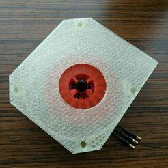 Fan_80_1.JPG Télécharger fichier STL gratuit Ventilateur radial • Modèle pour impression 3D, TanyaAkinora