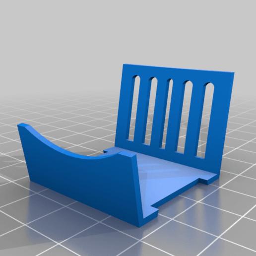 handcart_middle_part.png Télécharger fichier STL gratuit Lapin de Pâques avec une charrette à bras • Design pour impression 3D, TanyaAkinora