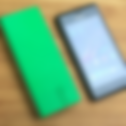 Download free STL file Elveet. Kinetic Charger Powerbank case • 3D printing design, TanyaAkinora