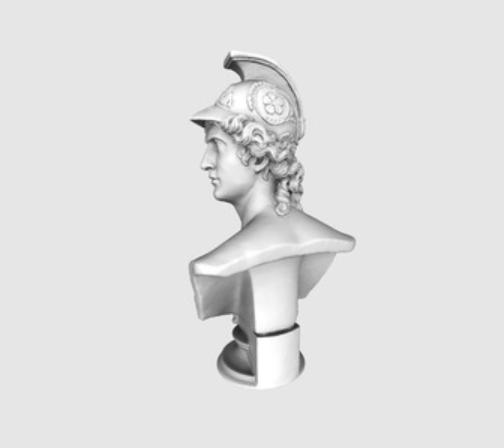 Capture d'écran 2018-07-31 à 10.47.13.png Download free OBJ file Bust of Abdiel • 3D printable design, 3DLirious