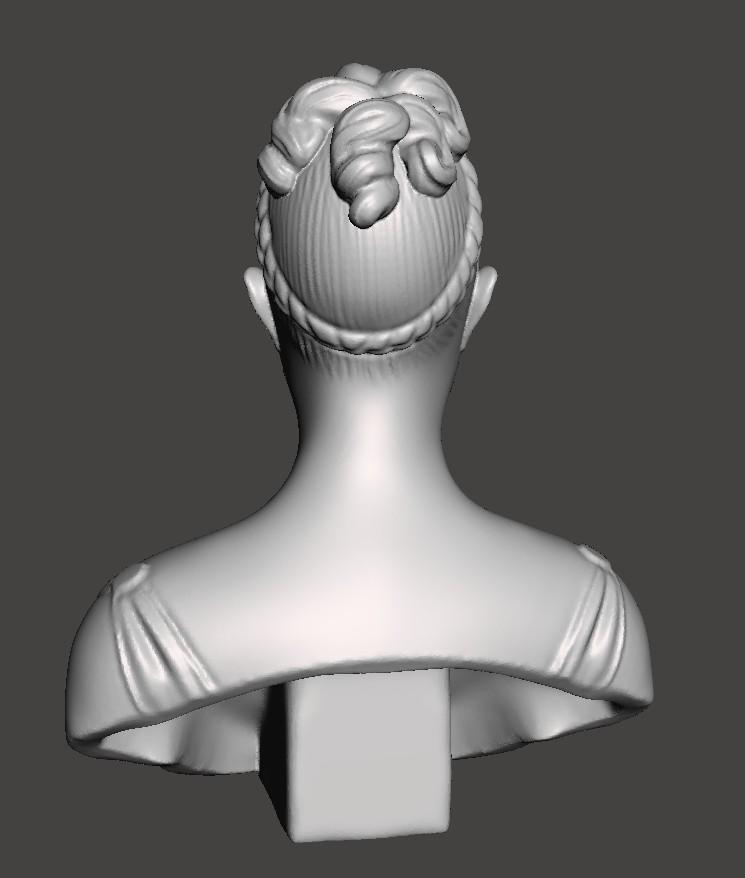 screenshot.8754.jpg Télécharger fichier OBJ gratuit Charlie de Wurtenburg • Design imprimable en 3D, 3DLirious