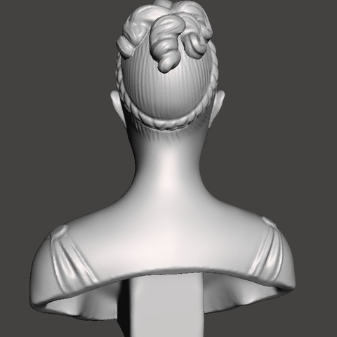 screenshot.8754.jpg Download free OBJ file Charlie of Wurtenburg • 3D print template, 3DLirious