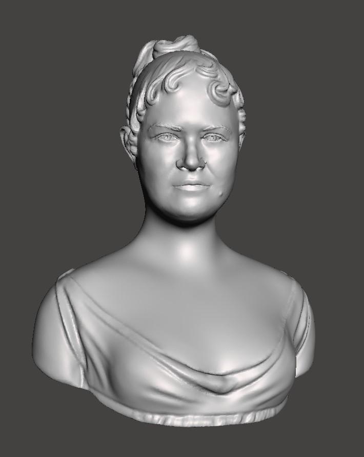 screenshot.8753.jpg Télécharger fichier OBJ gratuit Charlie de Wurtenburg • Design imprimable en 3D, 3DLirious