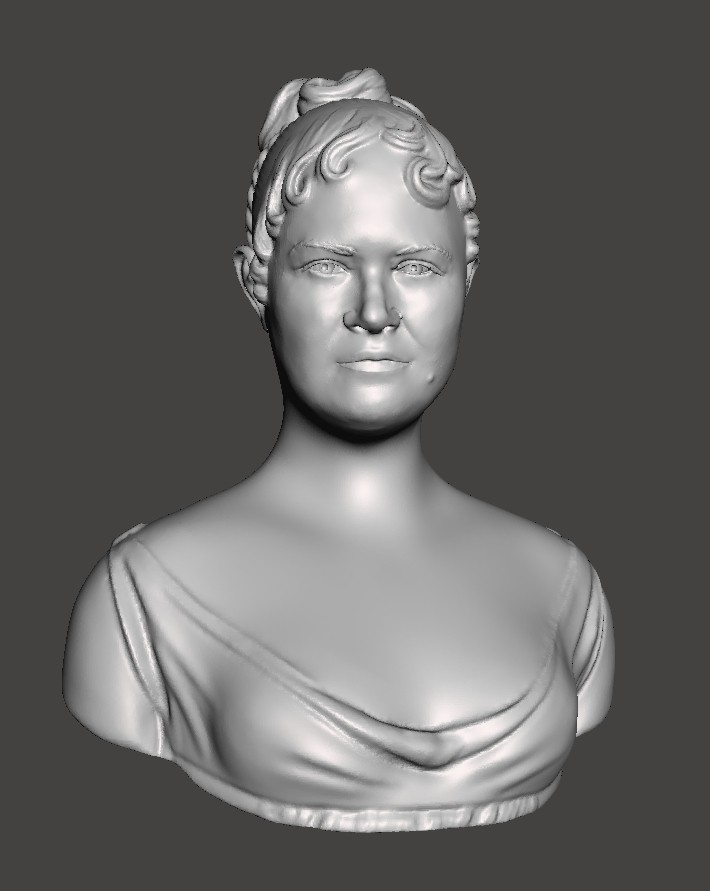 screenshot.8753.jpg Download free OBJ file Charlie of Wurtenburg • 3D print template, 3DLirious