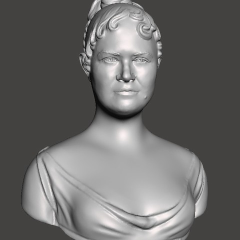 Download free 3D print files Charlie of Wurtenburg, 3DLirious