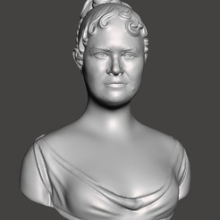 Free 3D printer model Charlie of Wurtenburg, 3DLirious