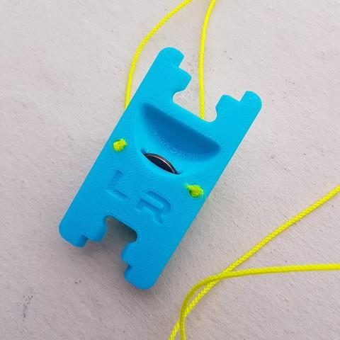 20180318_153447.jpg Download STL file Relascope - Bottle opener • Template to 3D print, Proxya