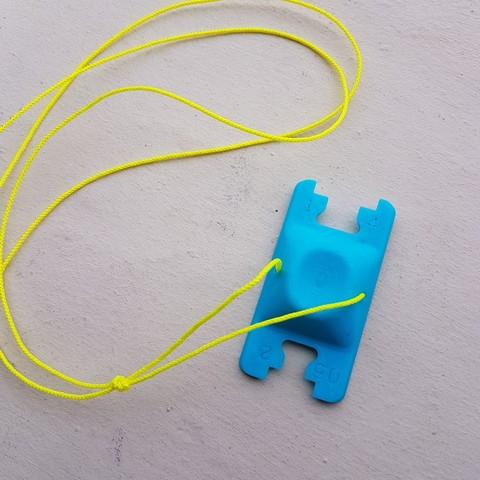 3D print files Relascope - Bottle opener, Proxya