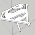 copie ecran.png Download STL file Logo Superman a Poser • 3D printable object, Cybric