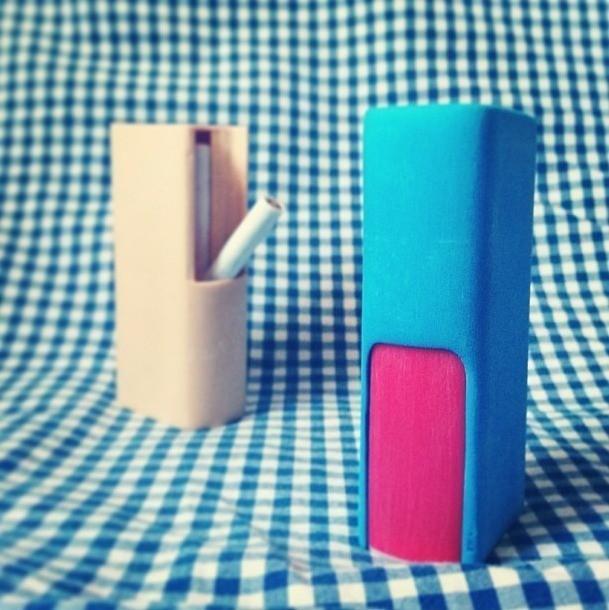 2.jpg Download free STL file SMOKESNAP BIG MINI • Model to 3D print, 3DBROOKLYN