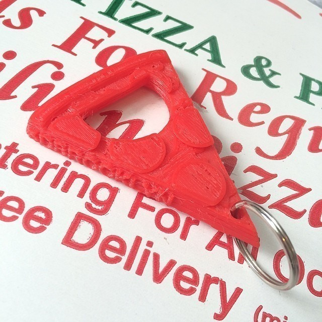5.jpg Download free STL file Pizza Bottle Opener | Updated • Model to 3D print, 3DBROOKLYN