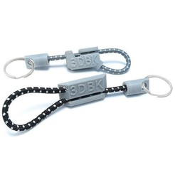 2.jpg Download free STL file Bungee Carabiners • 3D printable design, 3DBROOKLYN