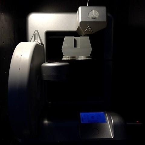 7.jpg Download free STL file Faceted Modular Wall Planter • 3D print template, 3DBROOKLYN