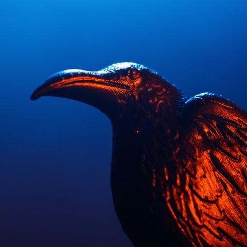 VIKINGS_3D_PROPHECY_EPISODE_416-2.jpg Download free STL file Raven - 3D Prophecy - Season 4, Episode 16 - Crossing • 3D printable template, 3DBROOKLYN