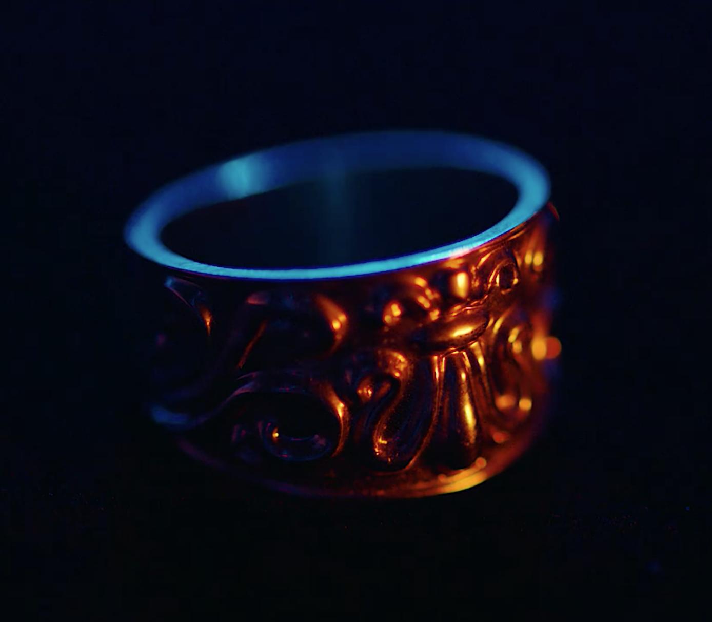 Capture d'écran 2017-02-07 à 11.52.43.png Download free STL file Ring - Vikings 3D Prophecy - Season 4, Episode 18 - Revenge • 3D printer design, 3DBROOKLYN