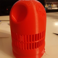 Diseños 3D Trampa de avispones asiáticos, nono61