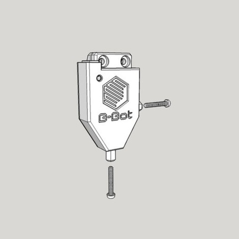 Download free STL file B-Bot Probe test • 3D print model, Bubolz