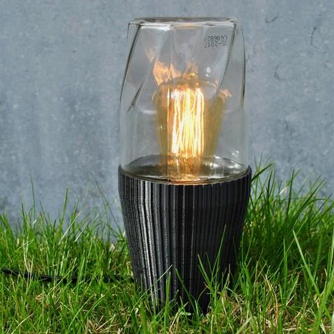 Descargar modelos 3D gratis Lampbowl, Maker_at_heart