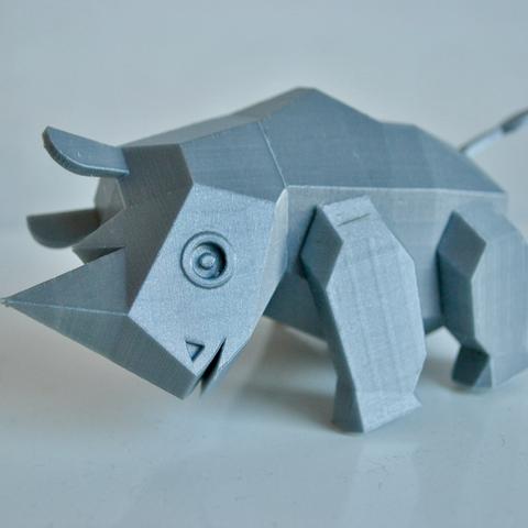 Download free 3D printer files Amao, Maker_at_heart