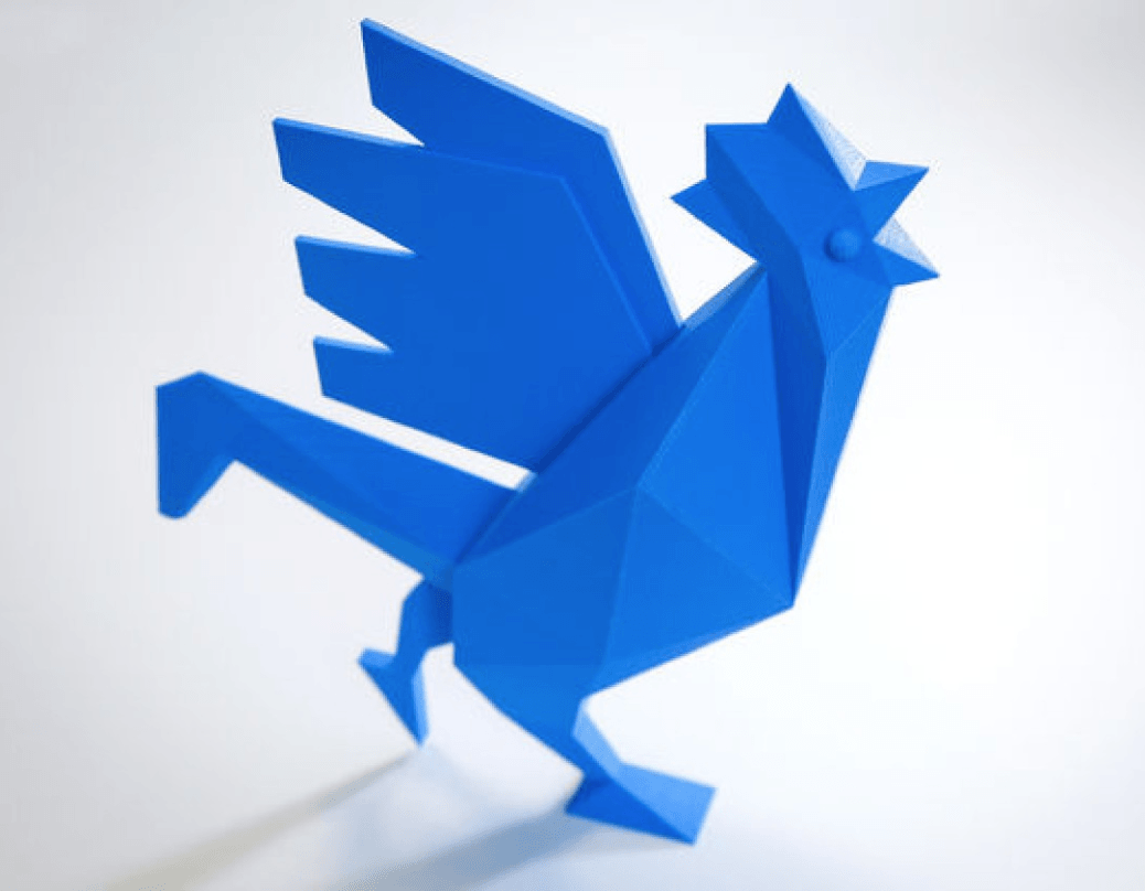 Capture d'écran 2018-03-26 à 14.54.15.png Télécharger fichier STL gratuit Le Coq officiel de la French Fab à imprimer en 3D • Objet pour impression 3D, Volumic3D
