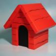 Capture d'écran 2018-06-26 à 14.09.42.png Télécharger fichier STL gratuit Pilote Snoopy - Figurine Baron Rouge • Objet à imprimer en 3D, ChaosCoreTech