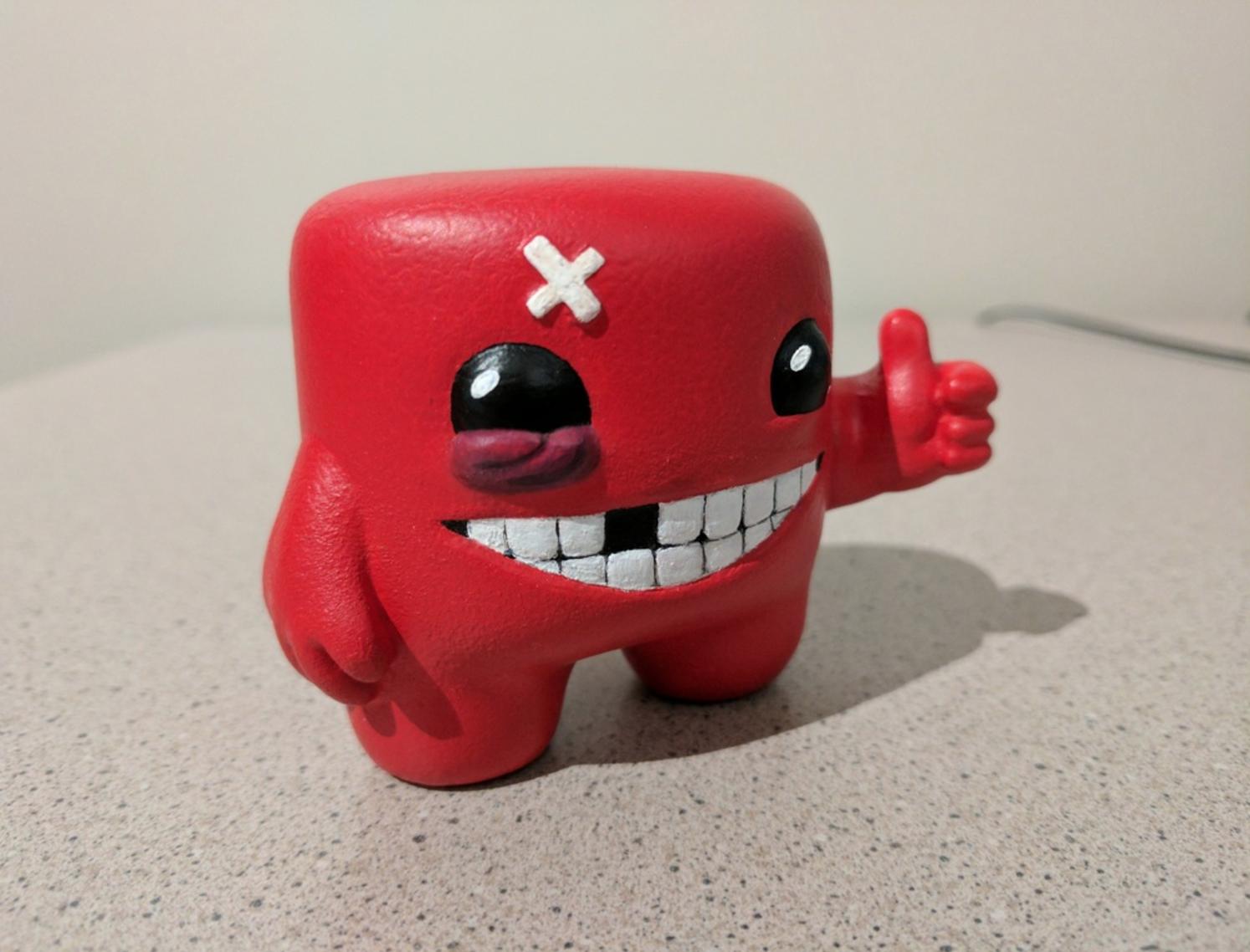 Capture d'écran 2017-02-02 à 18.23.00.png Download free STL file Super Meat Boy! • 3D printable template, ChaosCoreTech