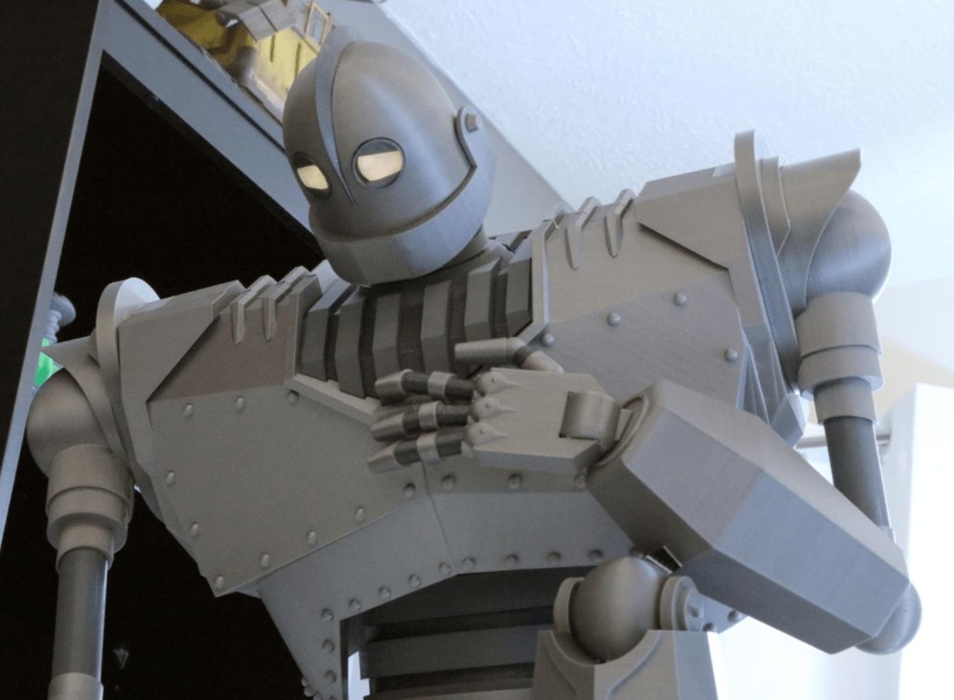 Capture d'écran 2018-03-29 à 10.49.26.png Télécharger fichier STL gratuit Géant de fer massif et Hogarth • Design pour imprimante 3D, ChaosCoreTech