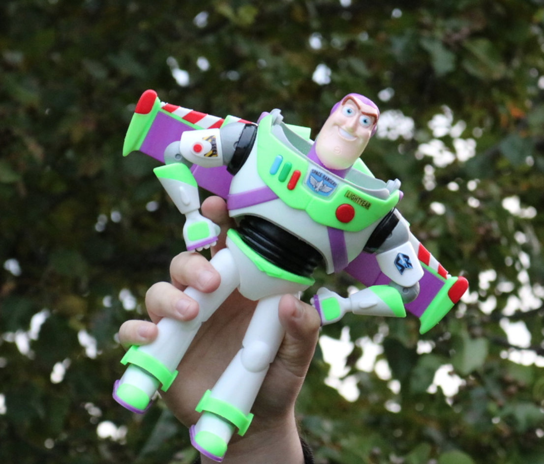 Capture d'écran 2018-10-15 à 15.03.41.png Download free STL file Buzz Lightyear - Multi Color Print • 3D printable design, ChaosCoreTech