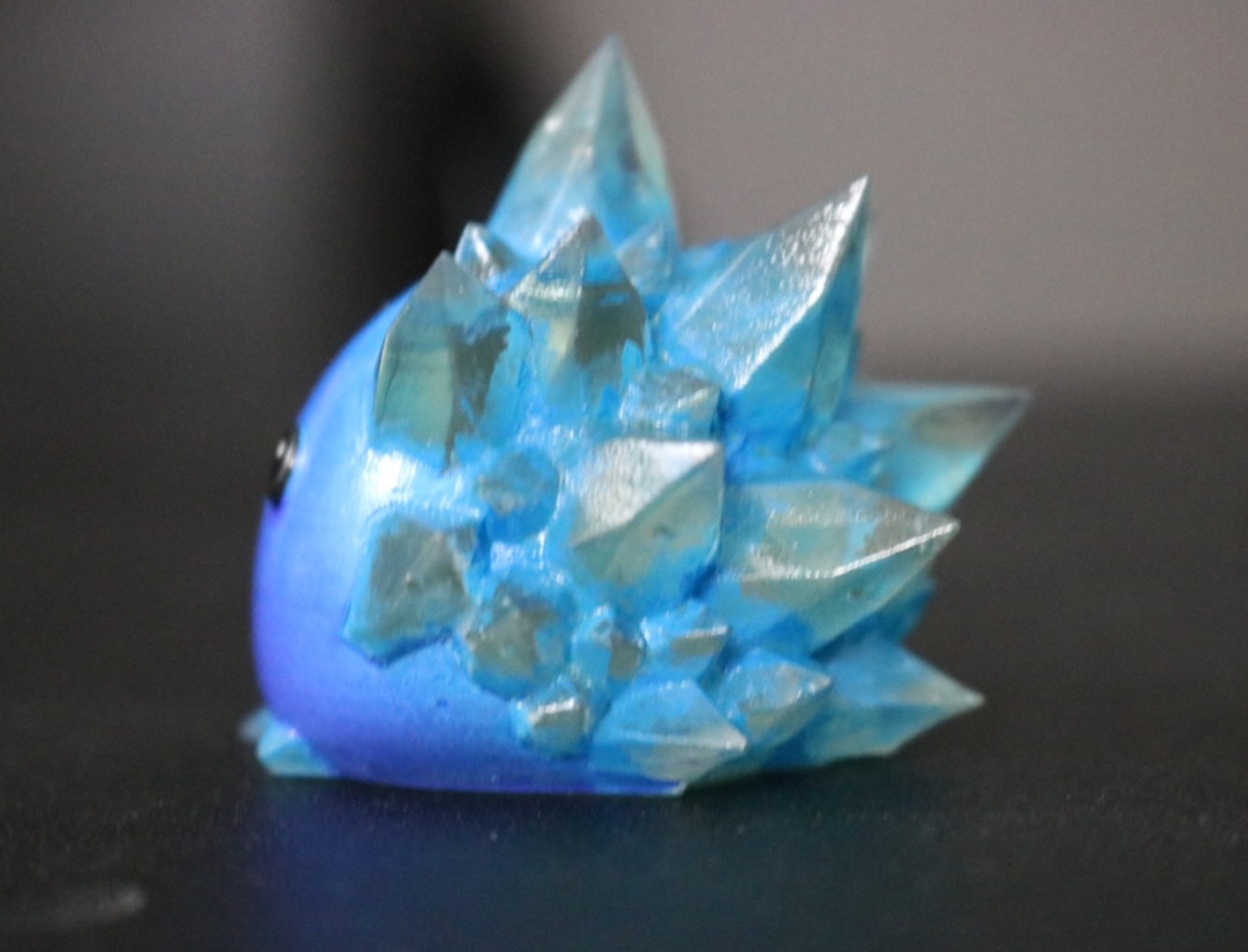 Capture d'écran 2017-05-04 à 09.51.11.png Download free STL file Quantum Slime! And other variations [Crystal, Boom, Rock and Honey] • 3D printer template, ChaosCoreTech